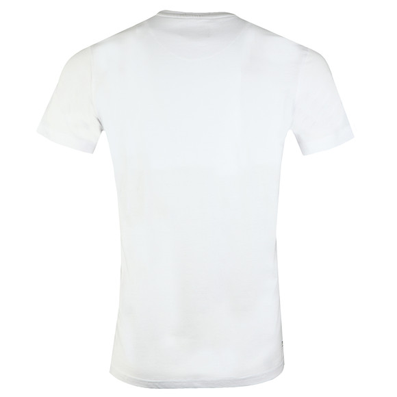 Weekend Offender Mens White Boxes T Shirt main image