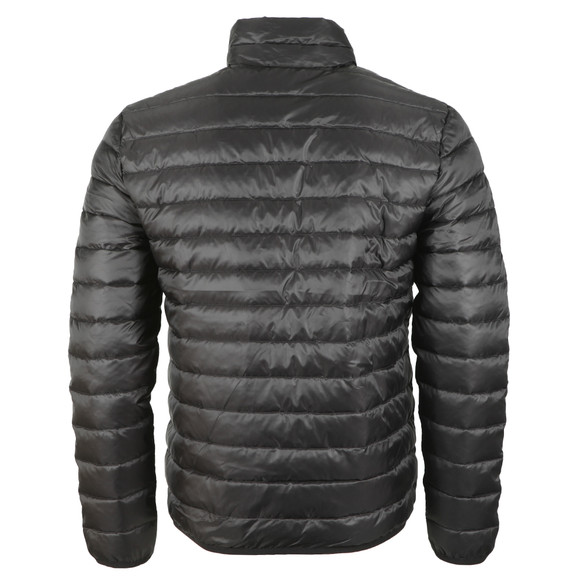 Farah Mens Black Shawland Jacket main image