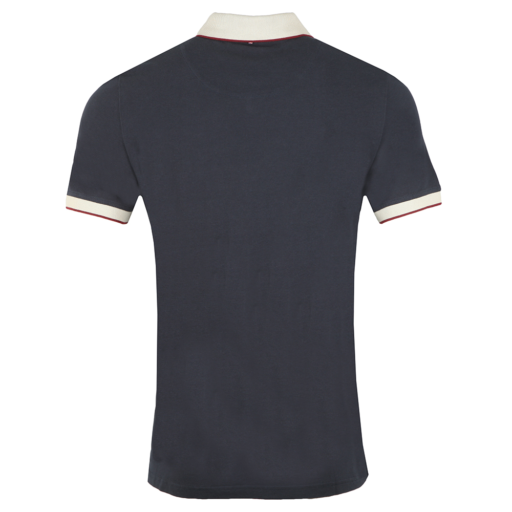 V Neck Polo Shirt main image