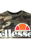 Ellesse Mens Green Prado T Shirt