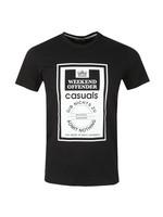 Gib Nights Zu T Shirt