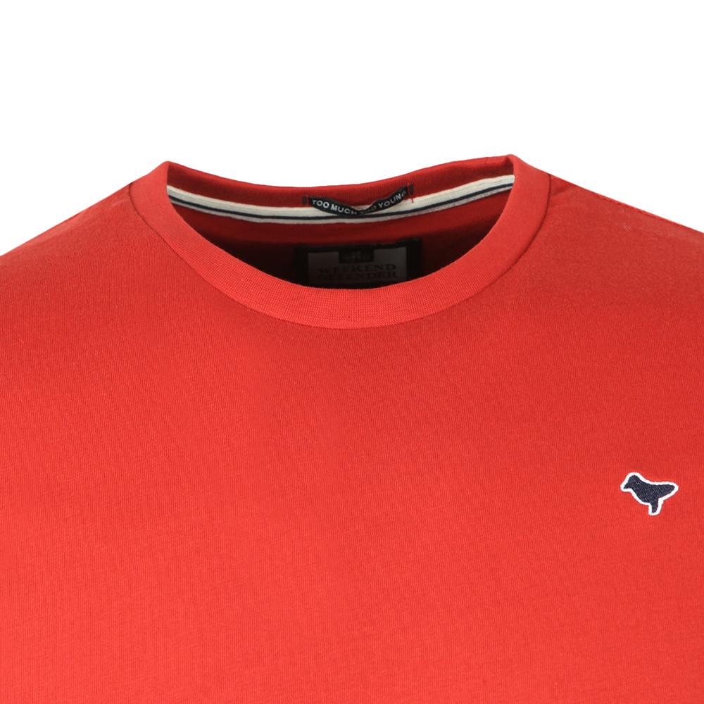 Ortiz T Shirt main image