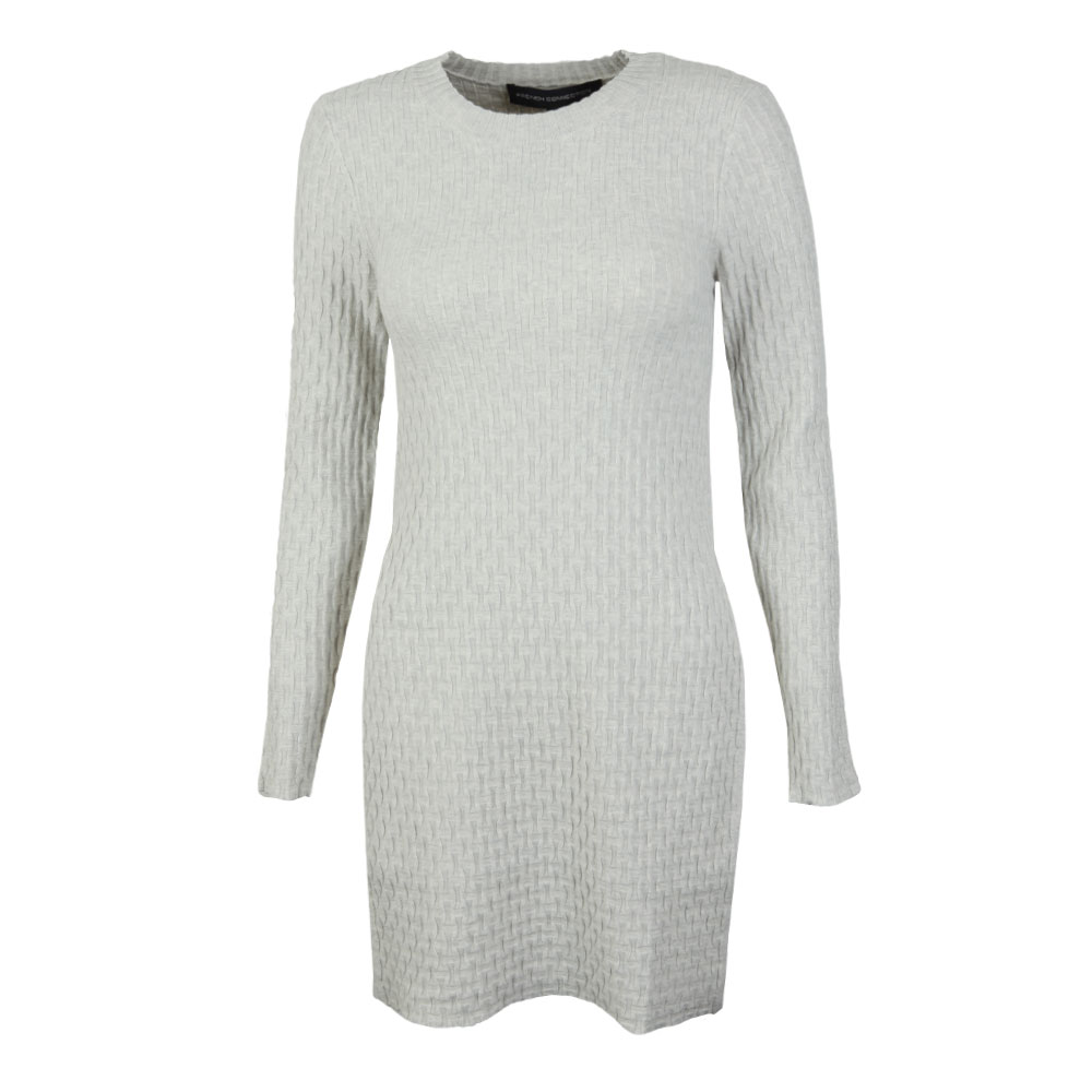 Relie Knits Split Side Tunic Dress main image