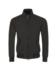Baracuta Mens Black G9 Original Harrington Jacket