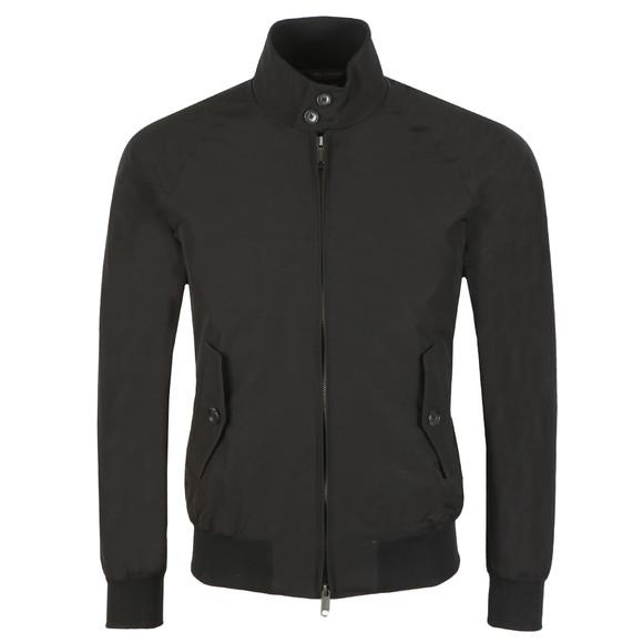 Baracuta Mens Black G9 Original Harrington Jacket main image