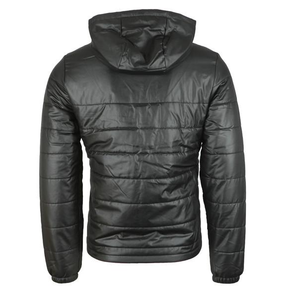 Lacoste Sport Mens Black BH9520 Puffer Jacket main image