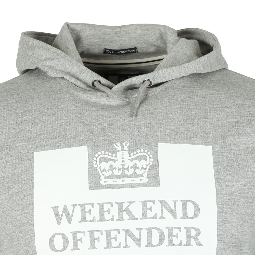 HM Service Classic Hoody main image