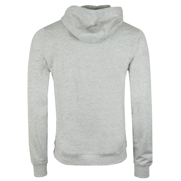 Weekend Offender Mens Grey HM Service Classic Hoody main image