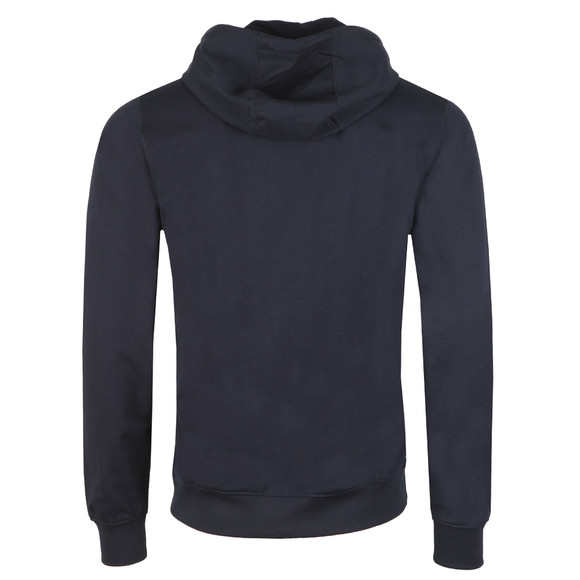 Weekend Offender Mens Blue HM Service Classic Hoody main image
