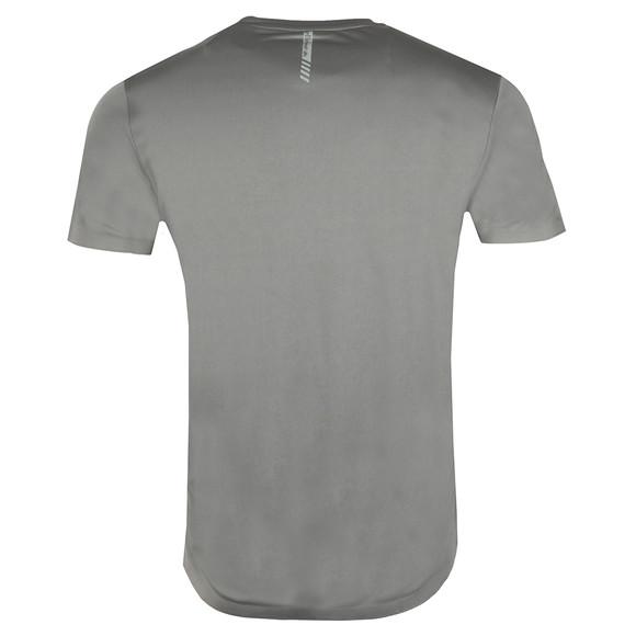Ellesse Mens Grey S/S Nobu Tee main image