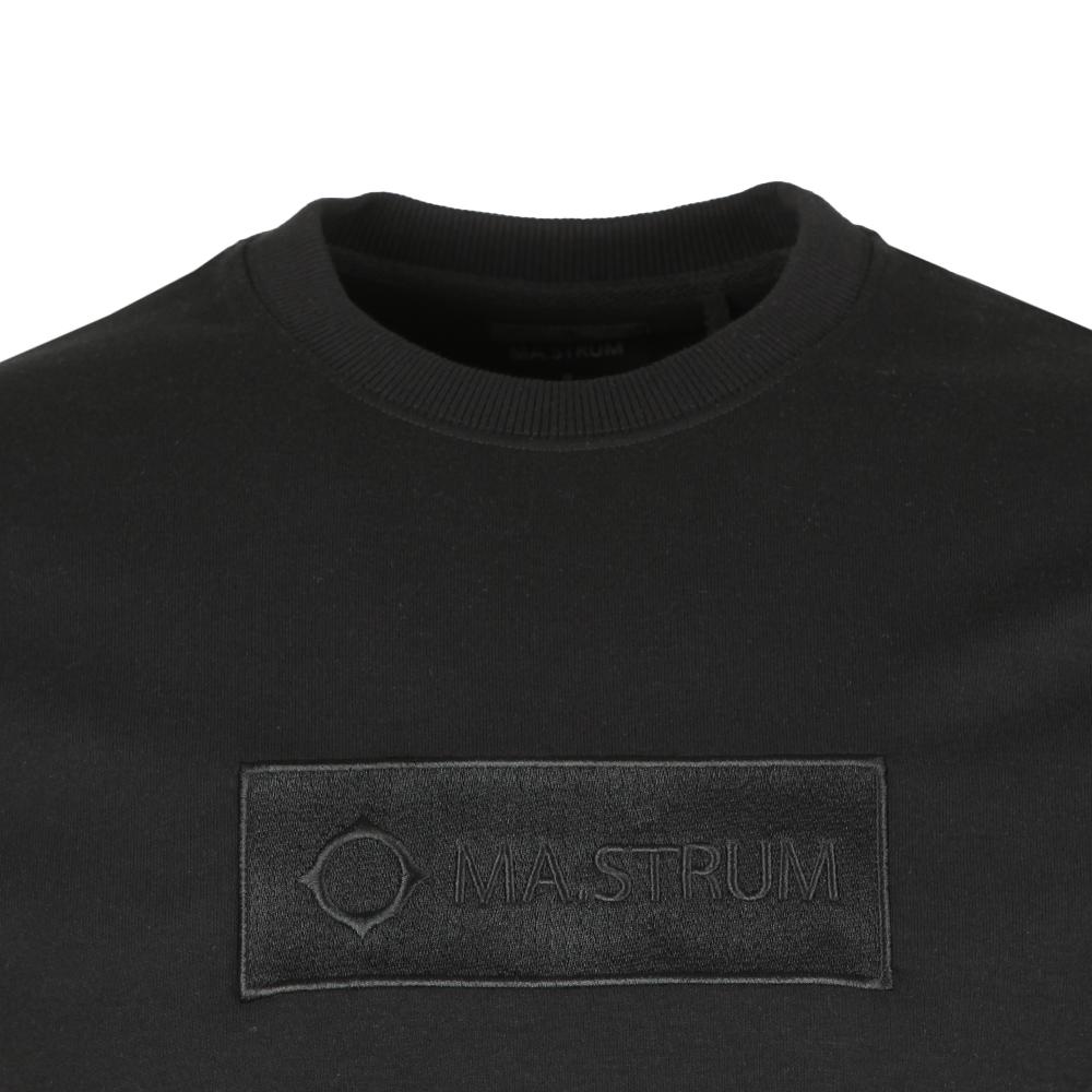 Box Logo Crew Sweatshirt main image