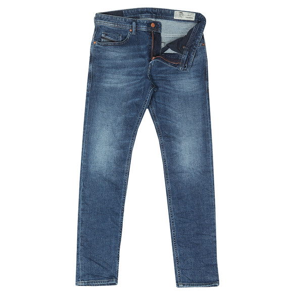 Diesel Mens Blue Thommer Jean main image