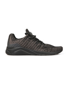 Certified Mens Black CT550 Trainer