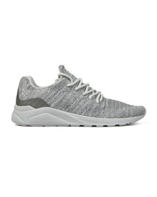 Certified Mens Grey CT550 Trainer