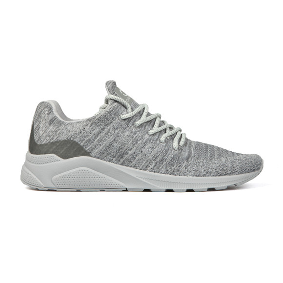 Certified Mens Grey CT550 Trainer main image