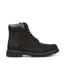 Timberland Mens Black Radford 6 Inch Boot