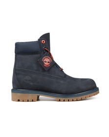 Timberland Mens Blue 6