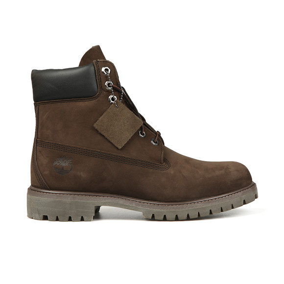 Timberland Mens Brown Af 6 In Prem Boot main image