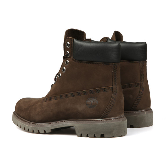 Timberland Mens Brown Timberland Af 6 In Prem Boot  main image