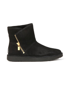 Ugg Womens Black Kip Boot