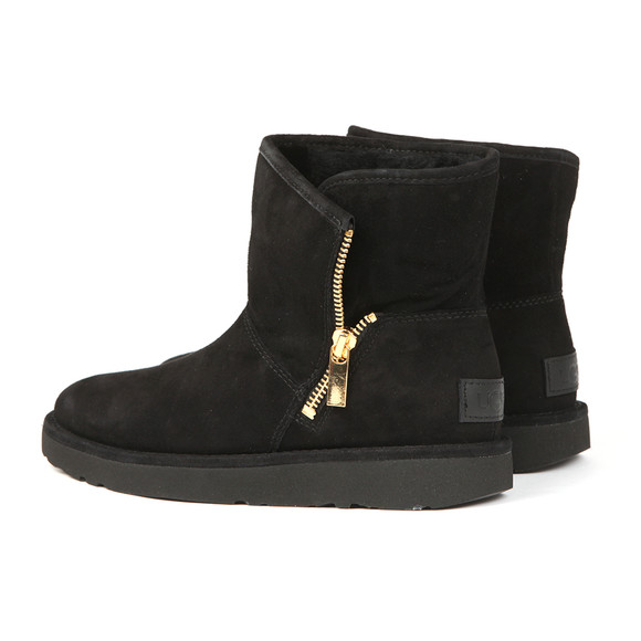 Ugg Womens Black Kip Boot main image