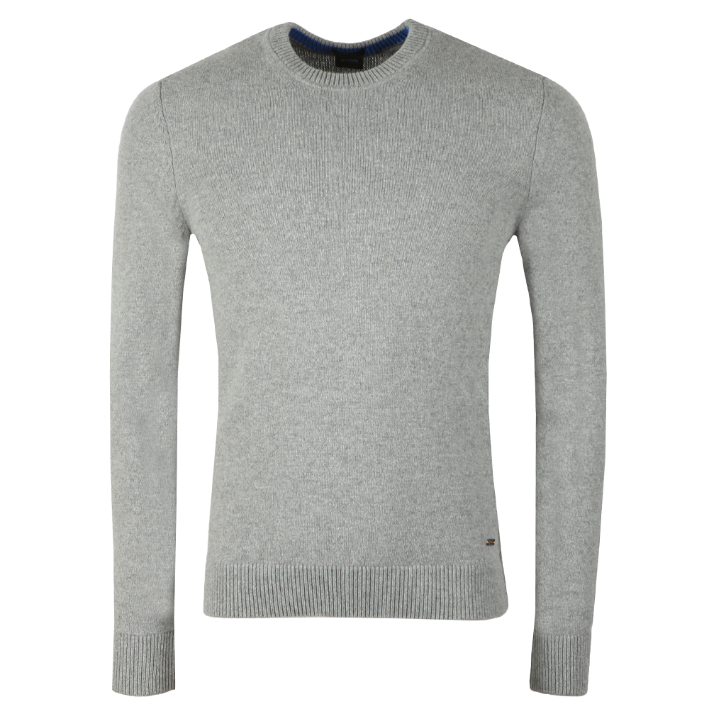 Casual Amitrovo Crew Neck Jumper