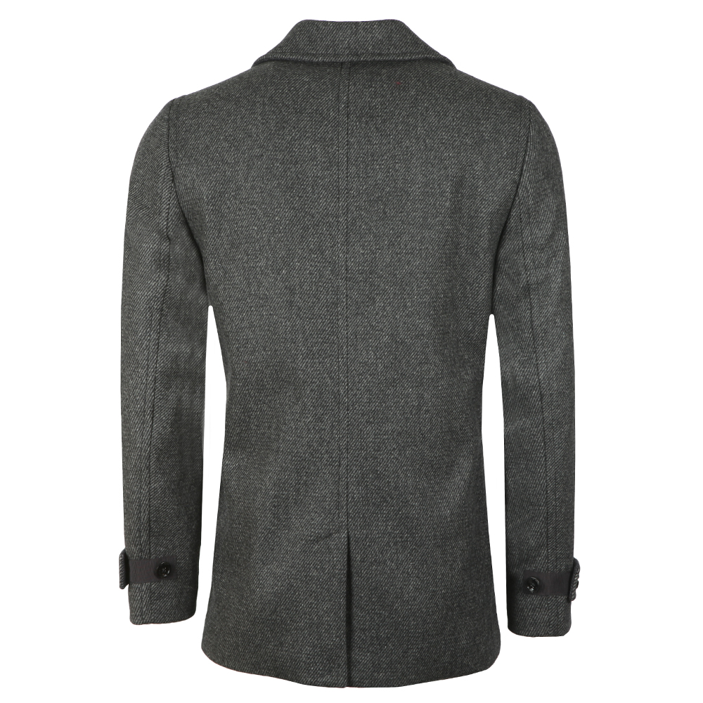 Wool Peacoat main image