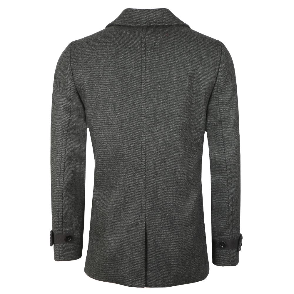 Wool Peacoat main image