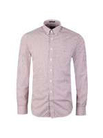 L/S Broadcloth Banker Shirt