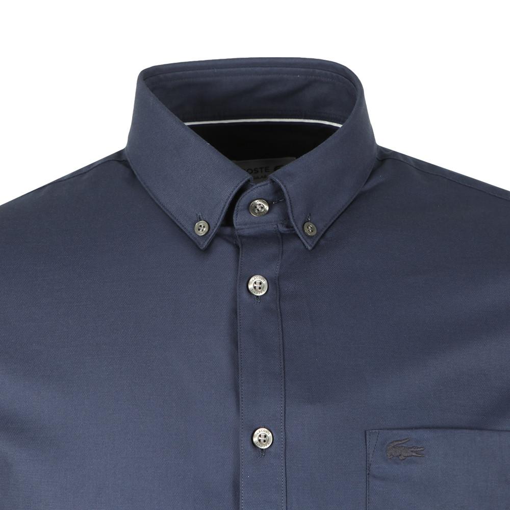L/S CH9623 Plain Shirt main image