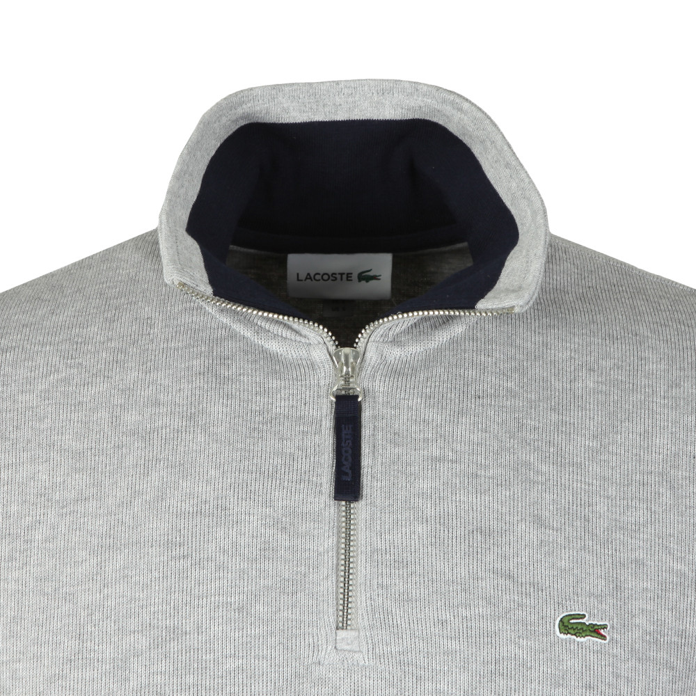 SH9252 Half Zip Sweat main image