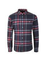 Labour Flanel Shirt