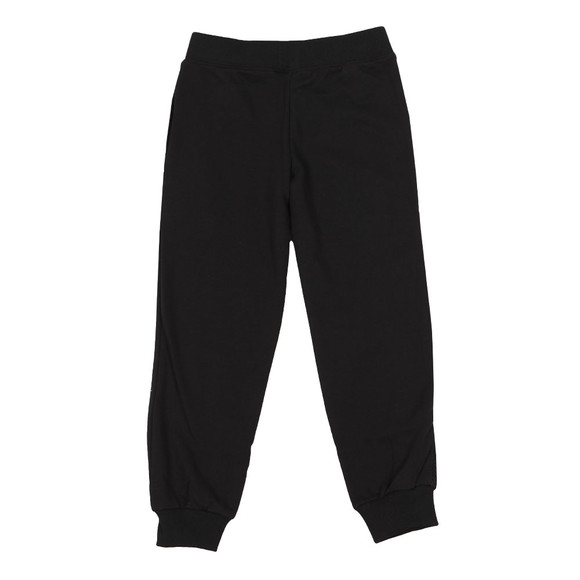 True Religion Boys Black Boys Mesh Logo Sweatpant main image