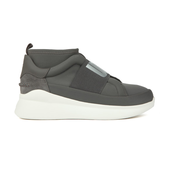Ugg Womens Grey Neutra Trainer
