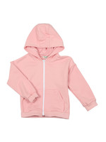 Girls Full Zip Hoody