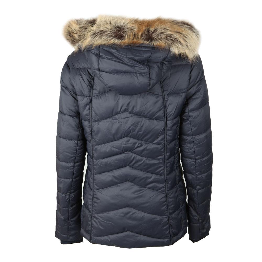 Bernera Quilt Jacket main image