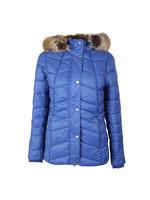 Bernera Quilt Jacket