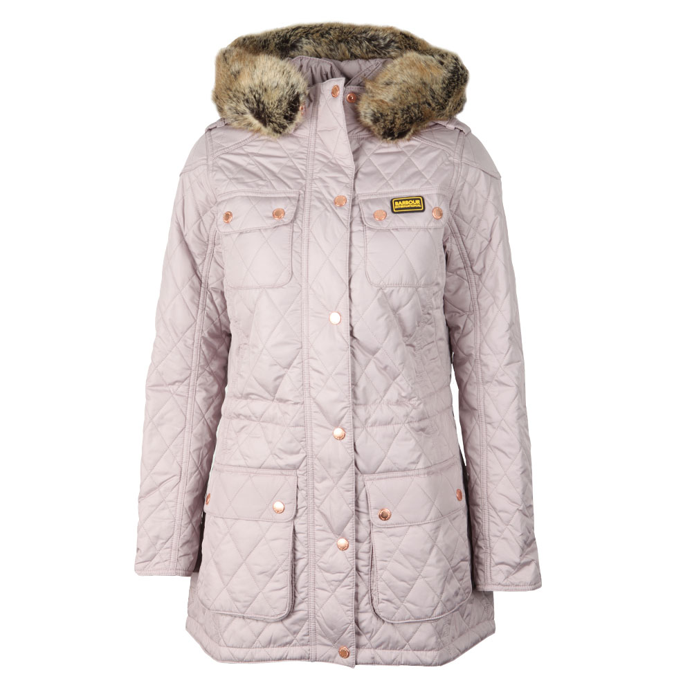 631878fdfa30c Barbour International Enduro Quilt Jacket