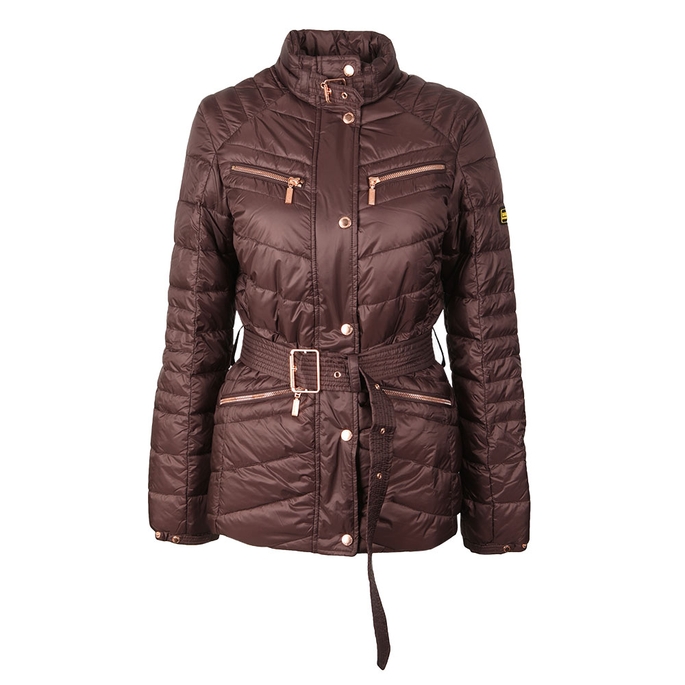 Trail Quilted Jacket main image