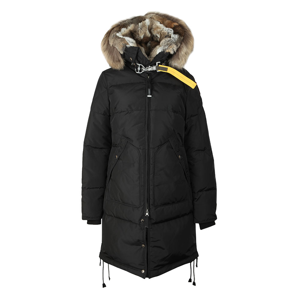 Long Bear Jacket main image