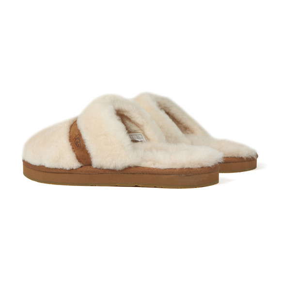 Ugg Womens Grey Dalla Slipper main image