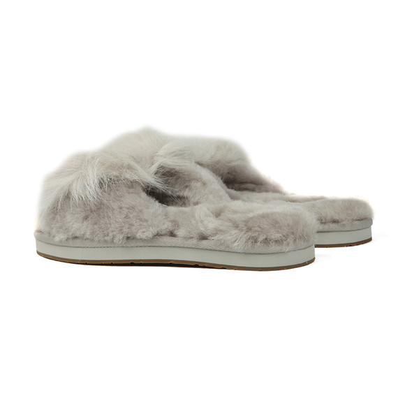 Ugg Womens Grey Mirabelle Slipper main image