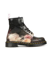 Dr Martens Womens Red 1460 Boot