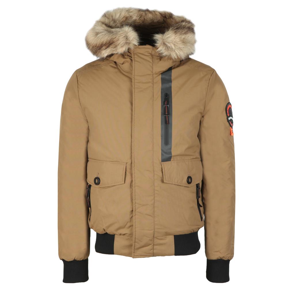 Everest Bomber Jacket main image