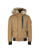 Everest Bomber Jacket