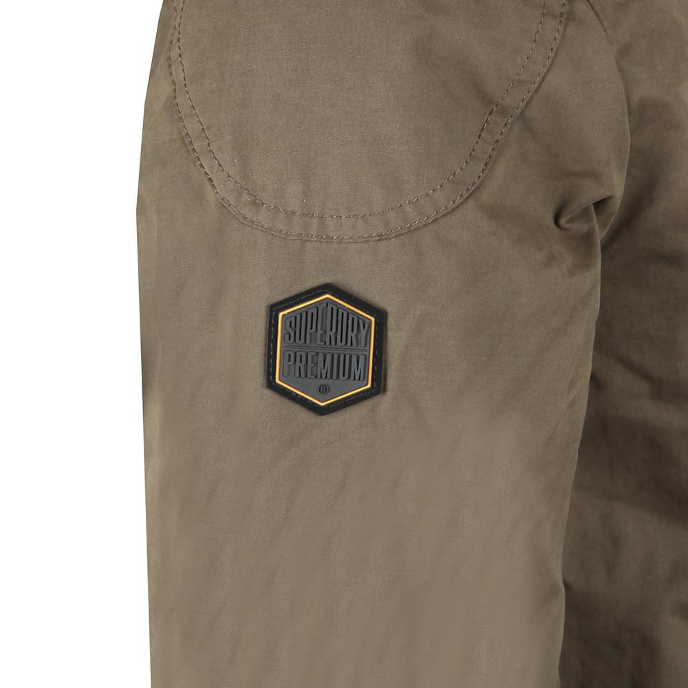 Rotor Jacket main image