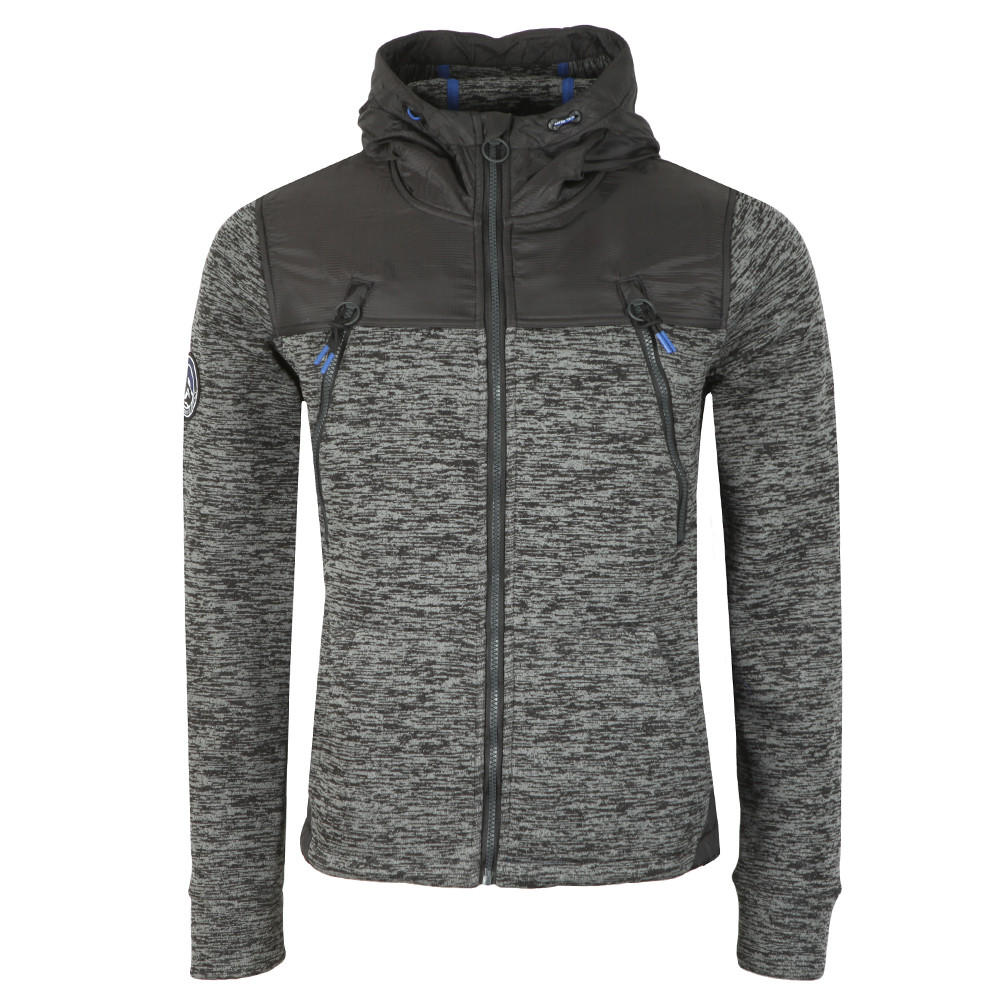 Mountain Ziphood Jacket main image