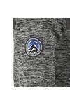 Superdry Mens Black Mountain Ziphood Jacket