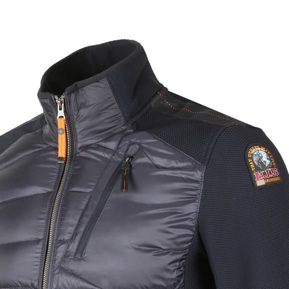 Parajumpers Mens Blue Jayden Jacket main image