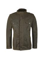 Tuscon Wax Jacket